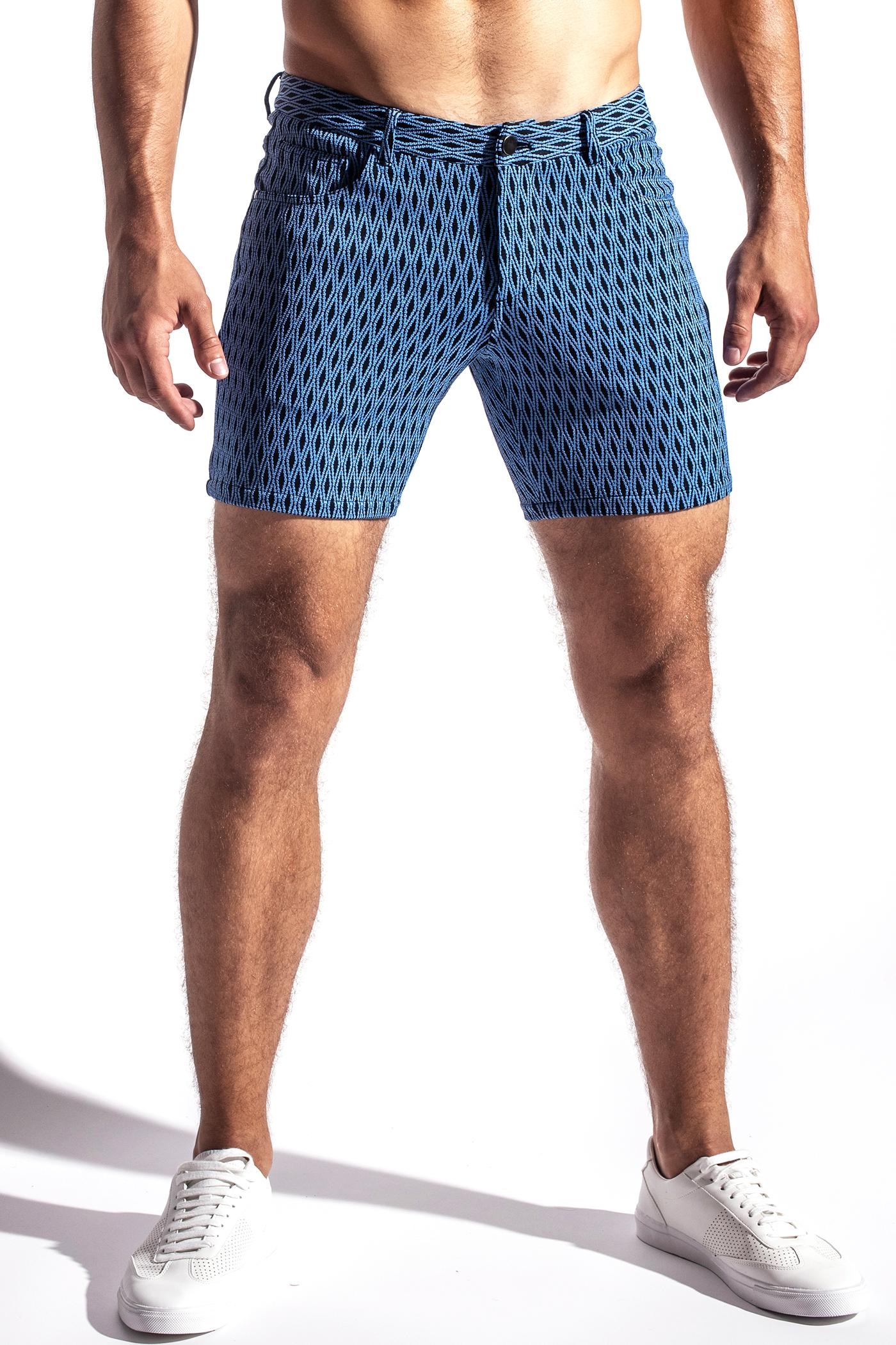 ST33LE Shorts