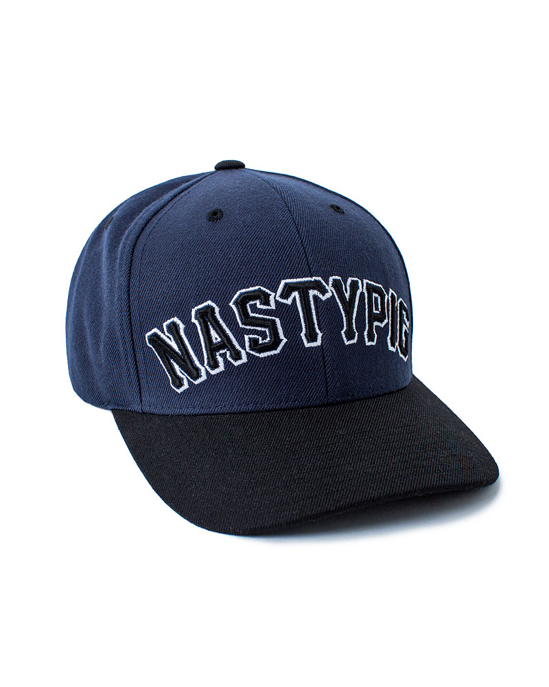 69796-8130_ThirdBaseSnapBack_Blue_Side_Web