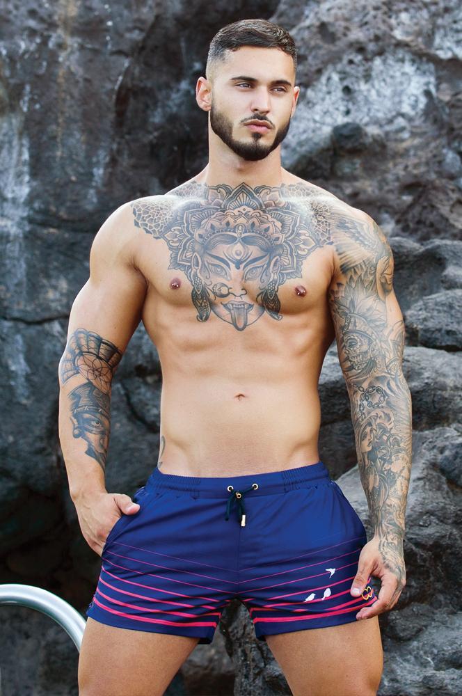 2Eros Swimwear
