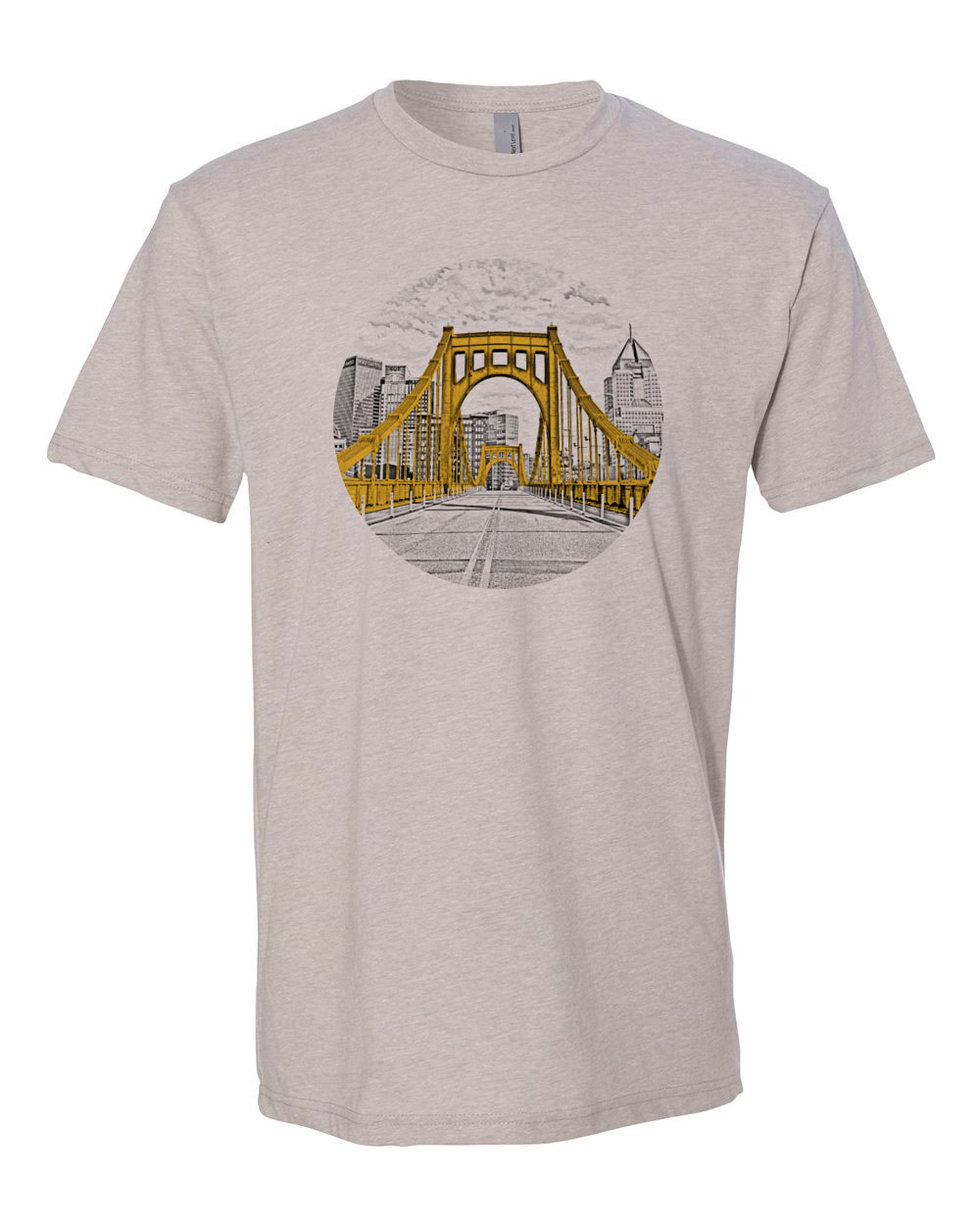 Trim Golden Bridge T