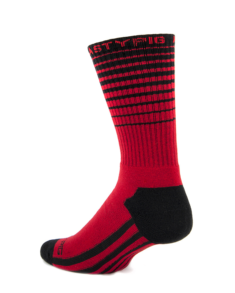 61862-7379-XLR8-Sock-Red-1-WEB