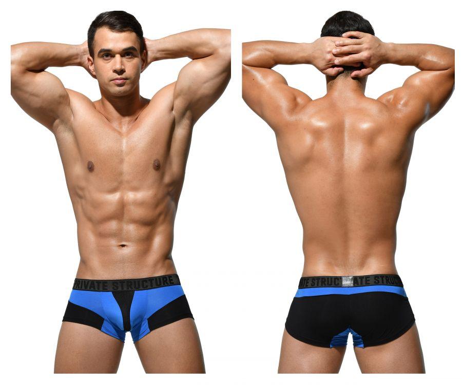 Private Structure Underwear