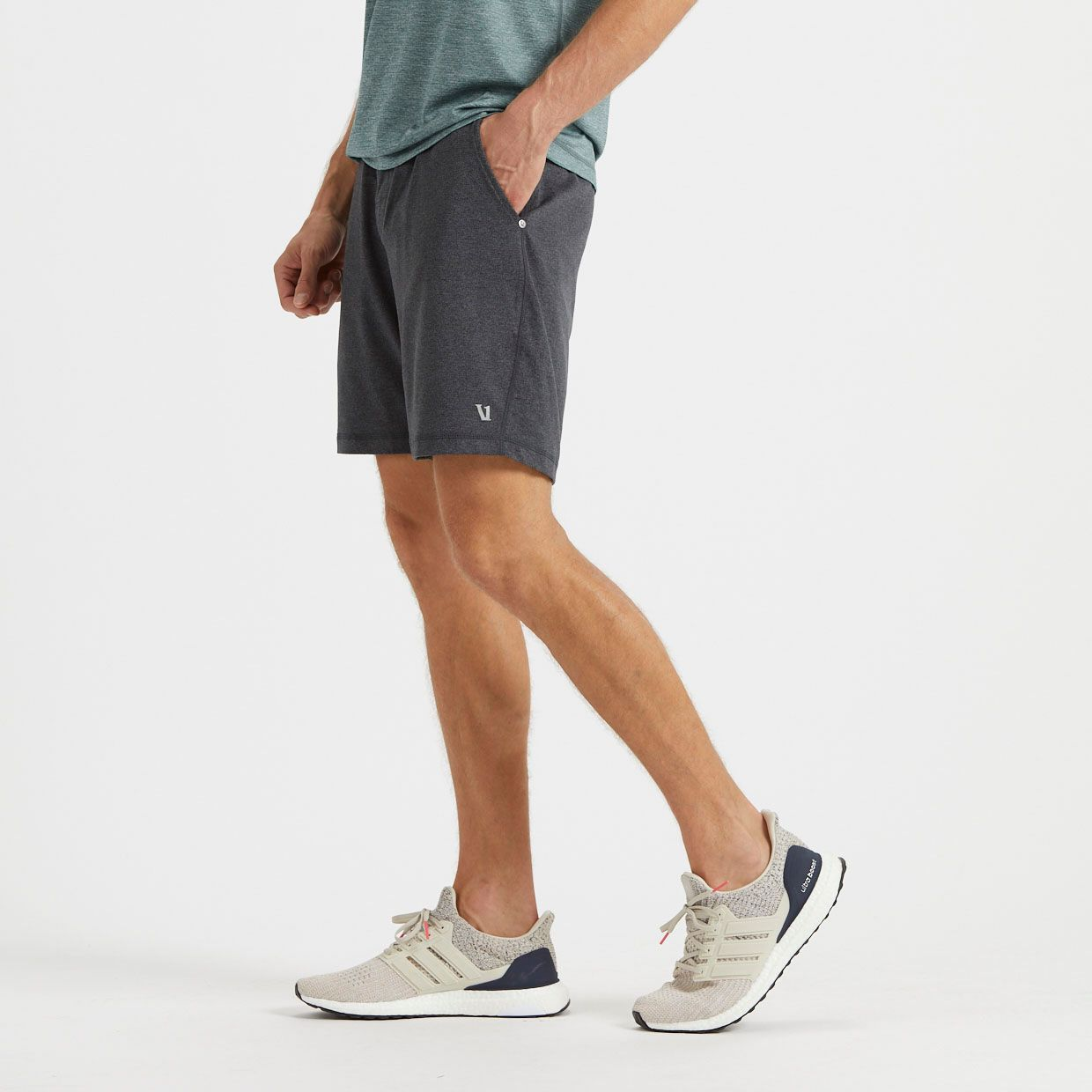 Vuori Athletic Shorts