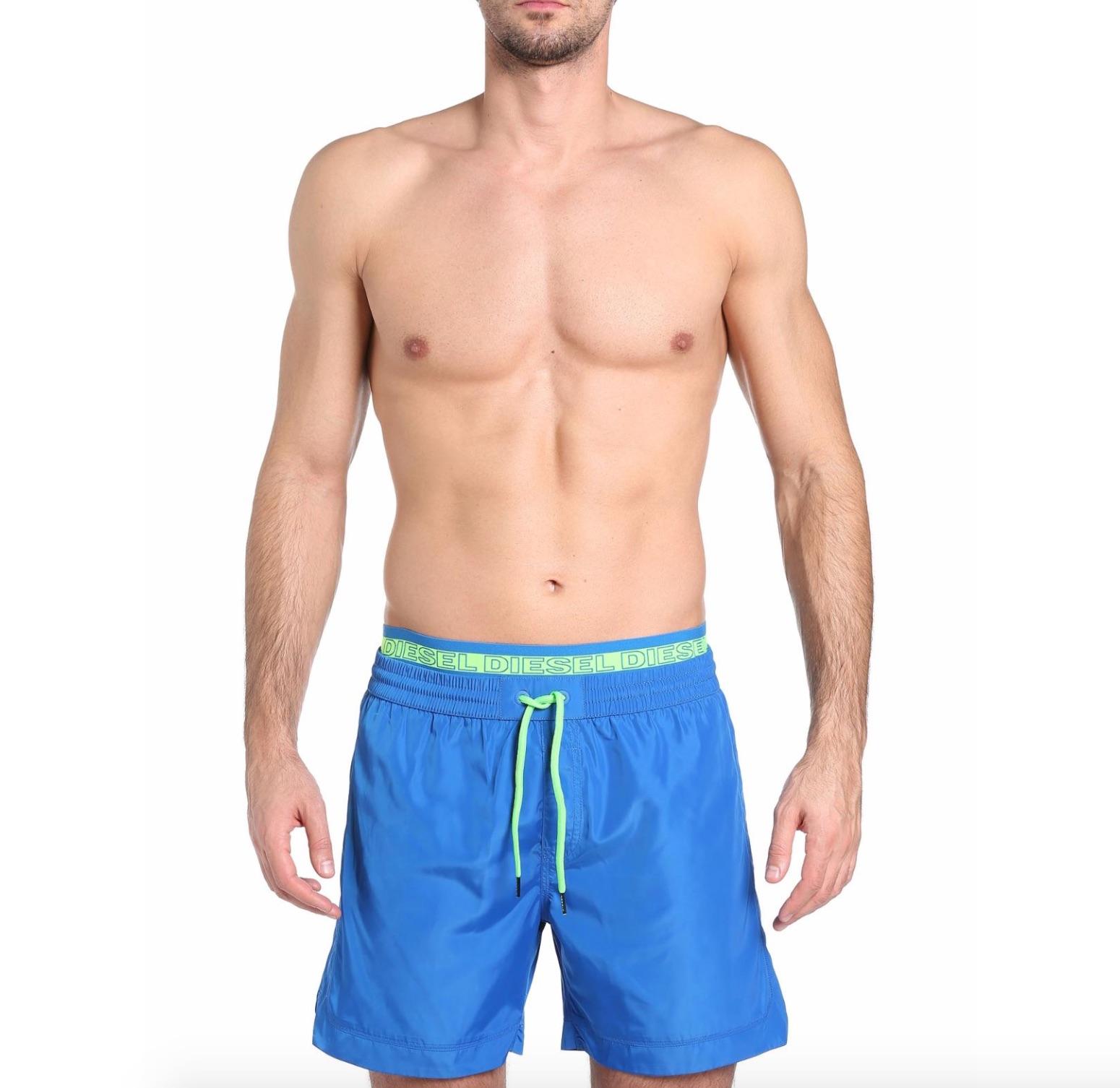 Diesel Swimwear