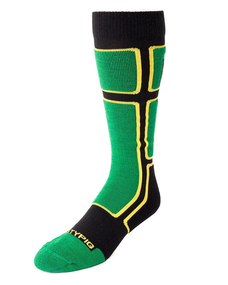 7391_Scrimmage2.0Sock_Green_Front_Web_530x@2x