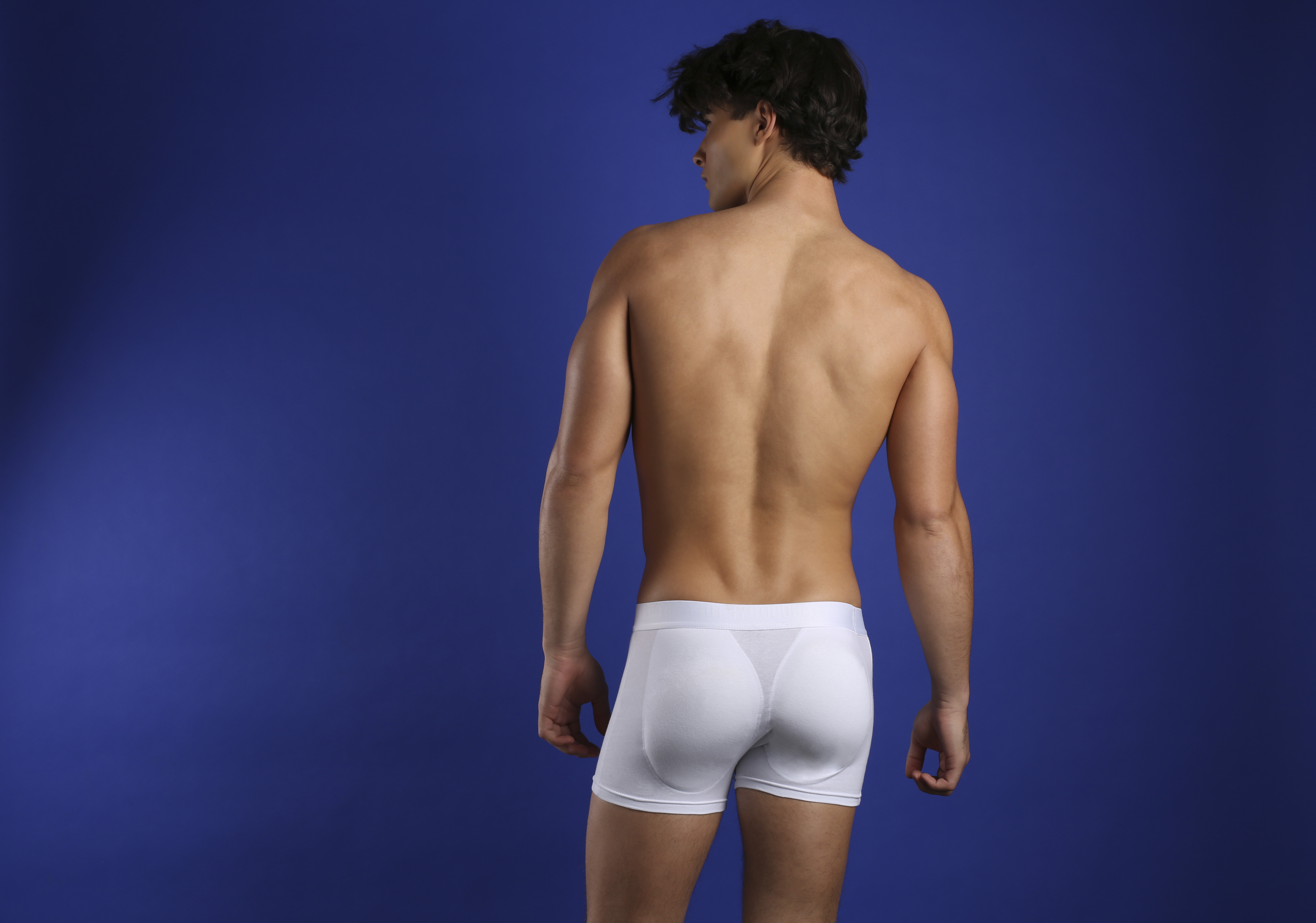 Rounderbum Underwear