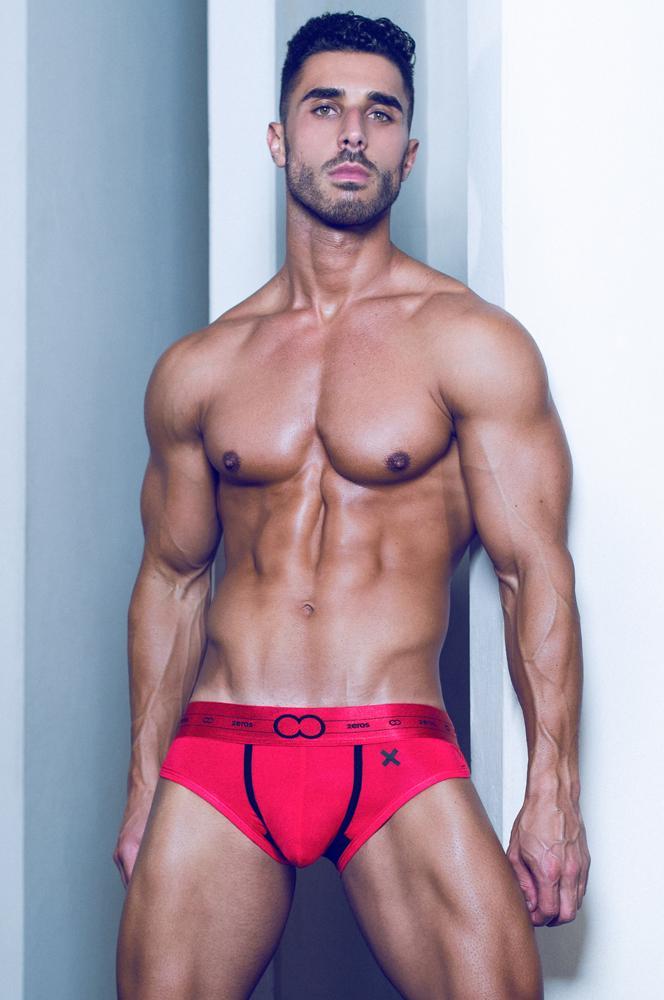 2EROS Underwear