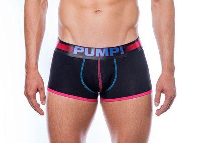 PUMP! Underwear