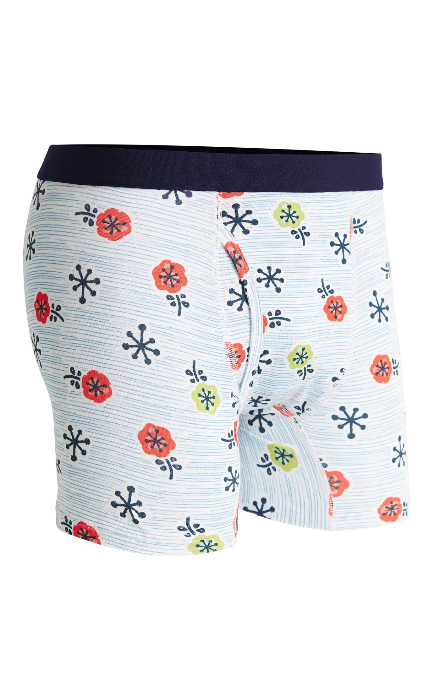 Richer Poorer Underwear