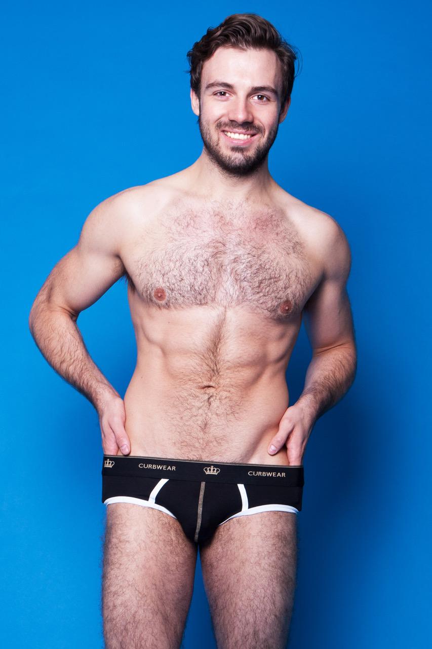 Curbwear Underwear