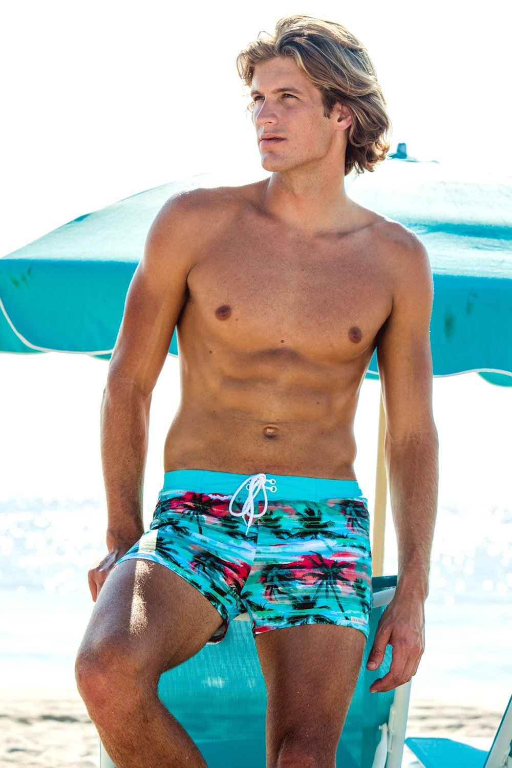 Sauvage Swimwear