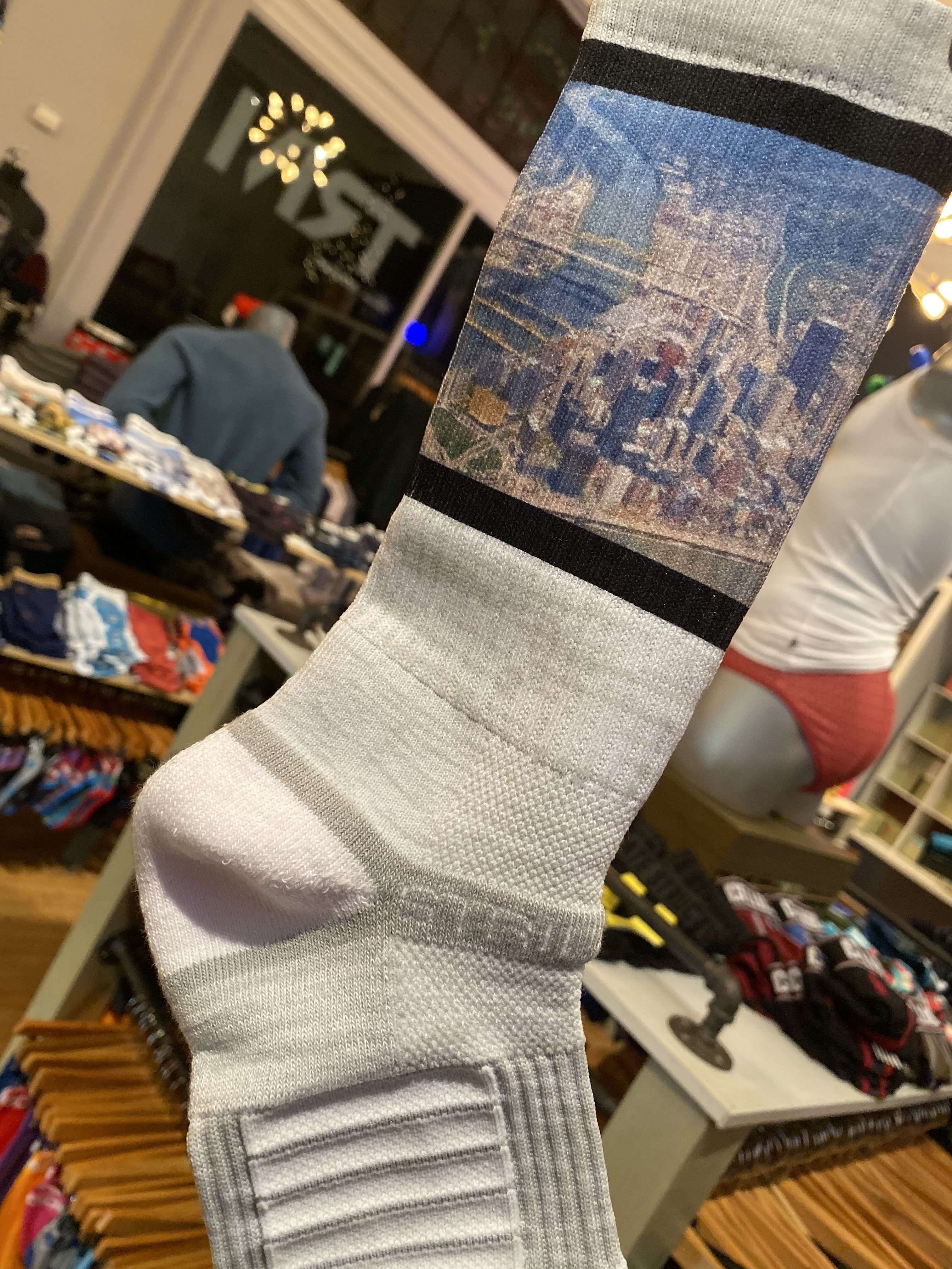 TRIM Socks