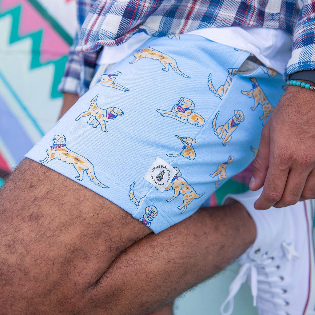 rescue lounge shorts, Chubbies