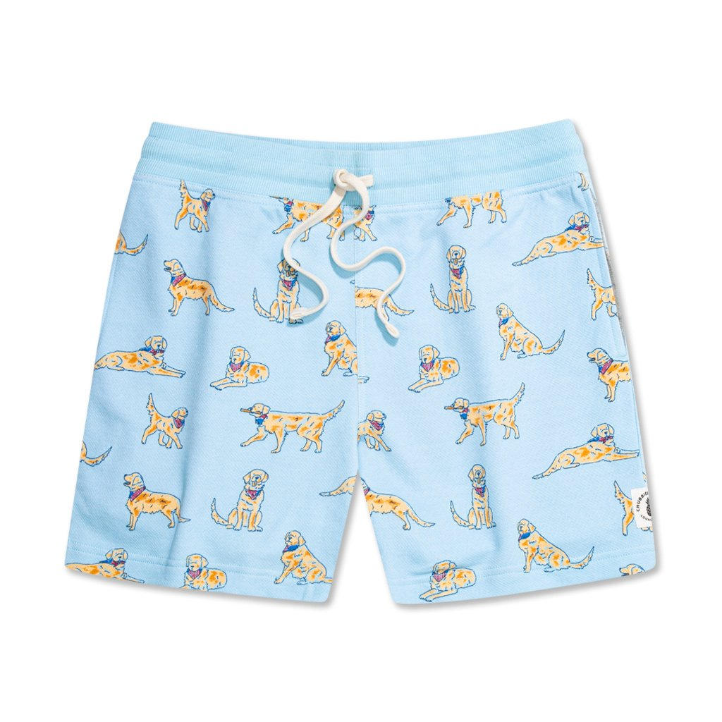 chubbies the rescue lounge shorts