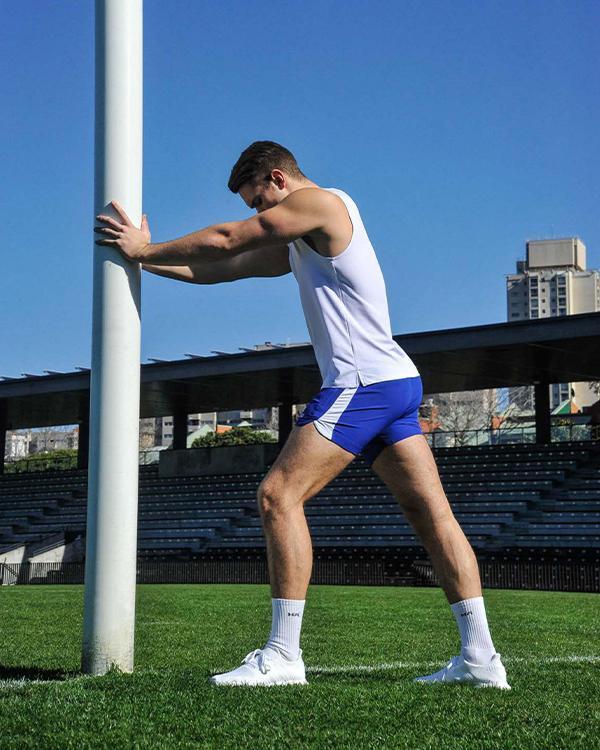 Helsinki Athletica Shorts