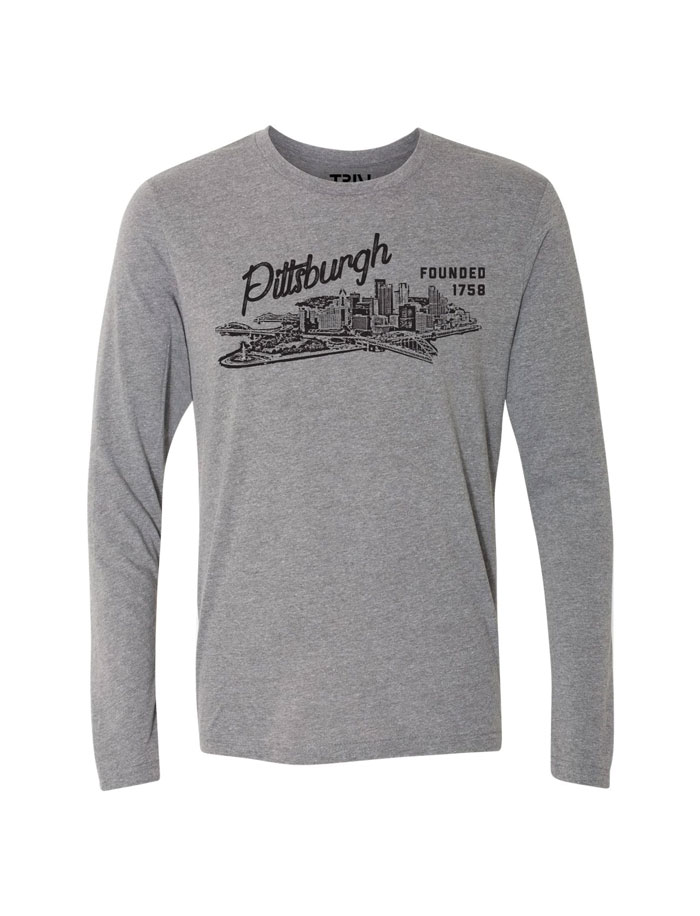 ls pgh founded long sleeve t
