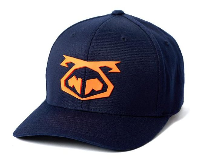 Nasty Pig Hat Navy Blue