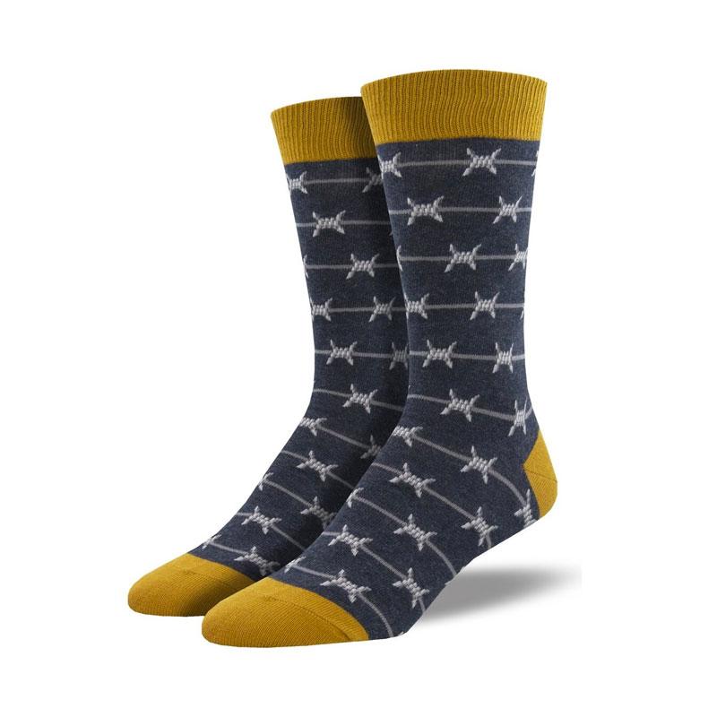 Trim socks category