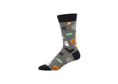 Very Spooky Socks