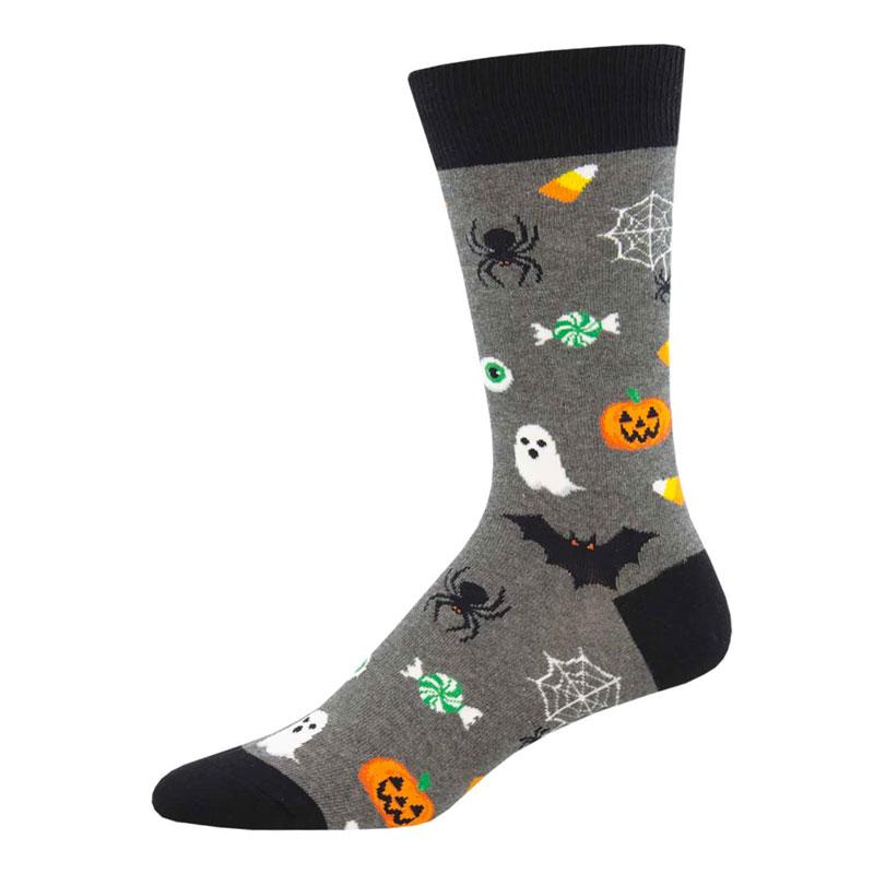very spooky socksmith