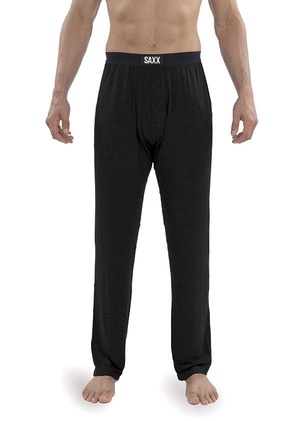 sleepwalker sleepwear bottoms (black)
