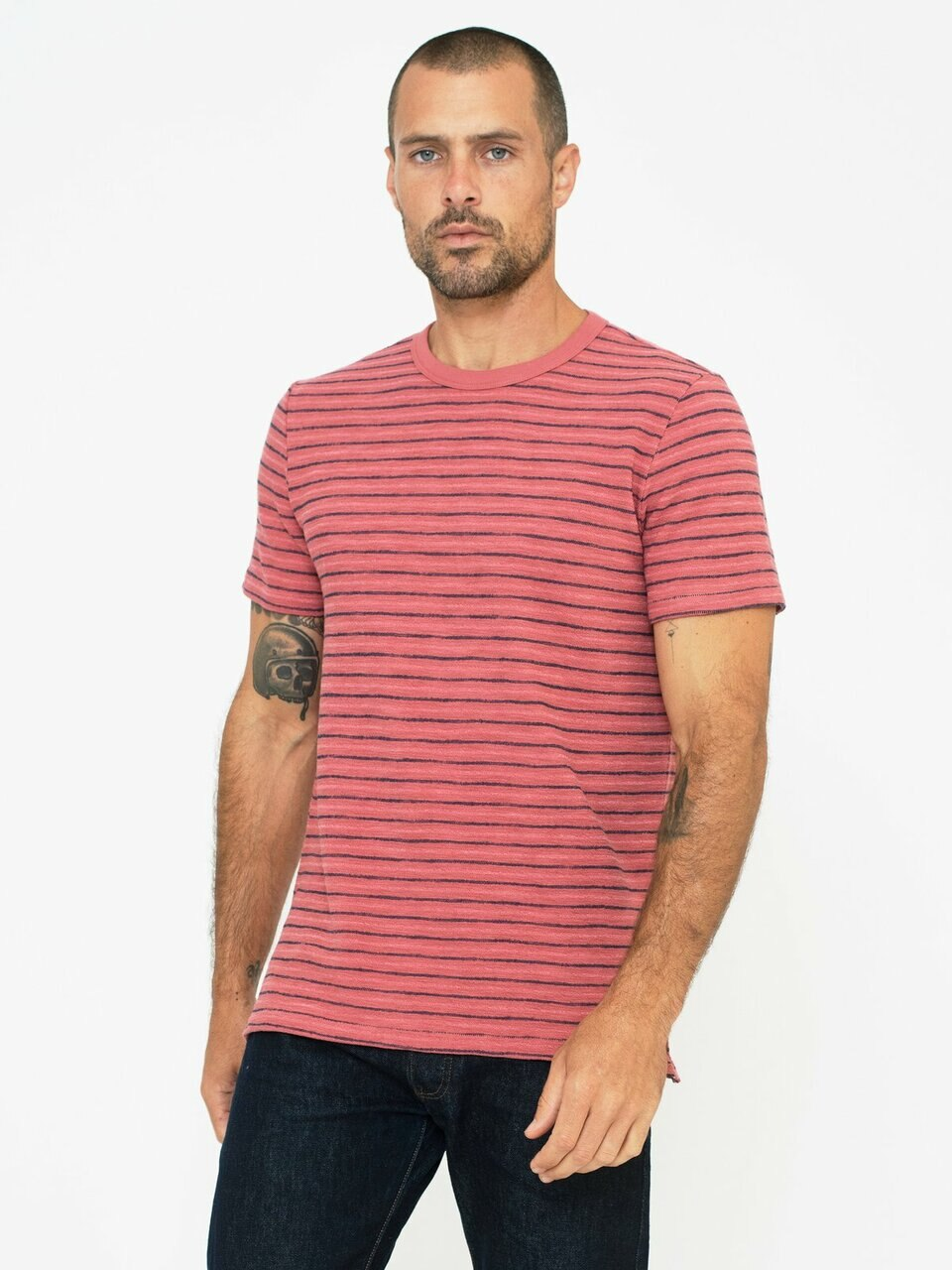 sol angeles monterey stripe